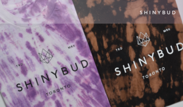 Shiny Bud x Tsaichedelic: Collaborating for Charity