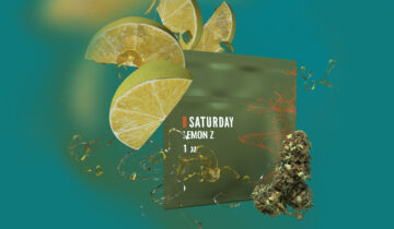 More Bounce to Your Ounce – Celebrating 420 With Four Ways to Sesh a Full Ounce of Saturday Cannabis