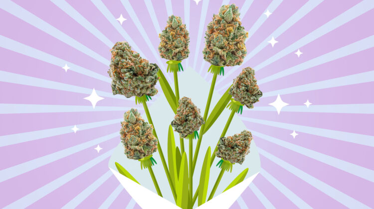 Choosing the Perfect Mother's Day Flower w/ Spinach & ShinyBud